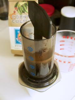The AeroPress: A Coffee Geek's Best Friend