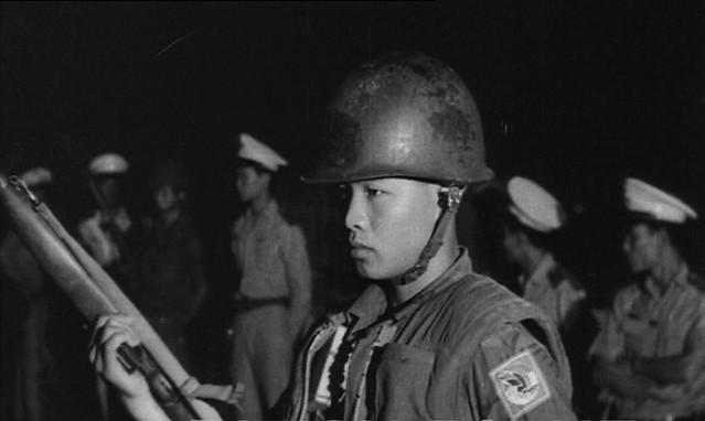 1966 Tòa án lưu động xét xử gian thương Tạ Vinh trong thời ông Nguyễn Cao Kỳ làm thủ tướng