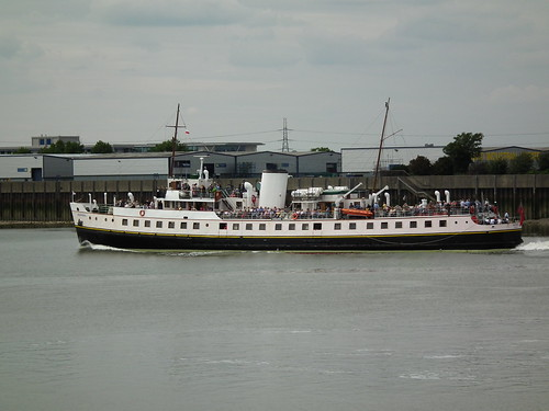 SS Balmoral (2)