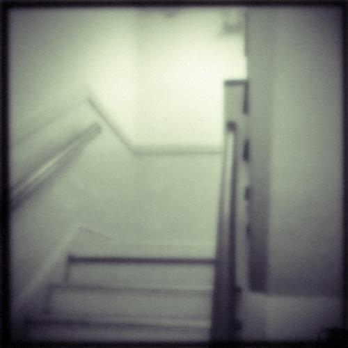 Stairs by Juli Kearns (Idyllopus)
