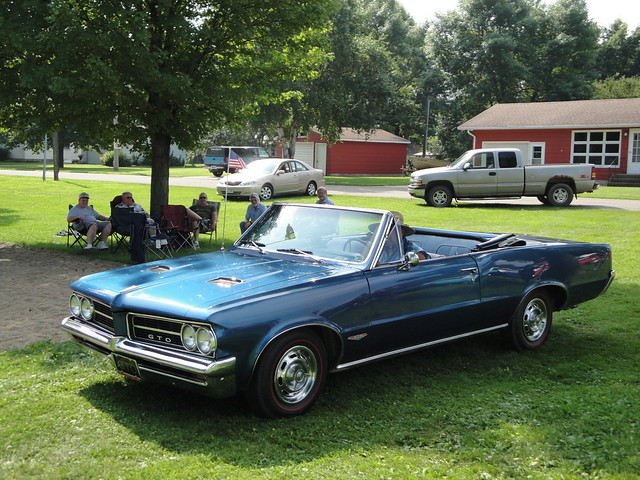 64 Pontiac Gto Flickr Photo Sharing