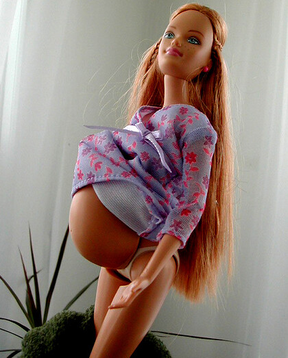 Pregnant Strippers 47