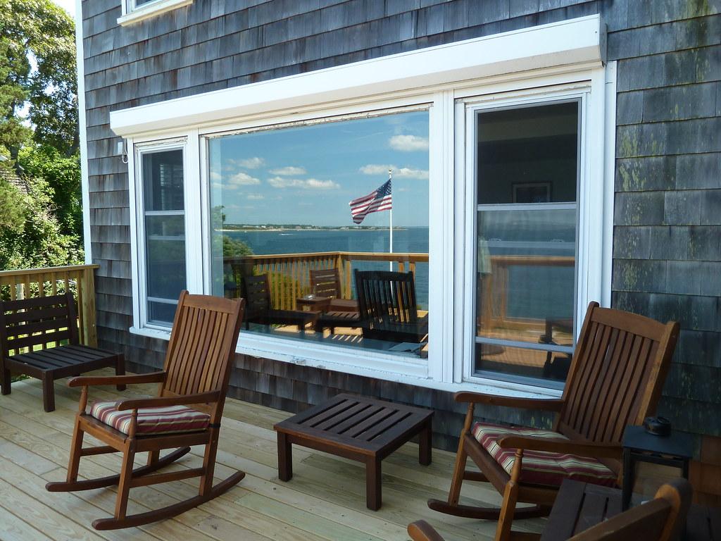 Old Silver Beach Massachusetts Hotels