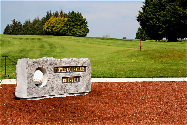 Boyle Golf Club
