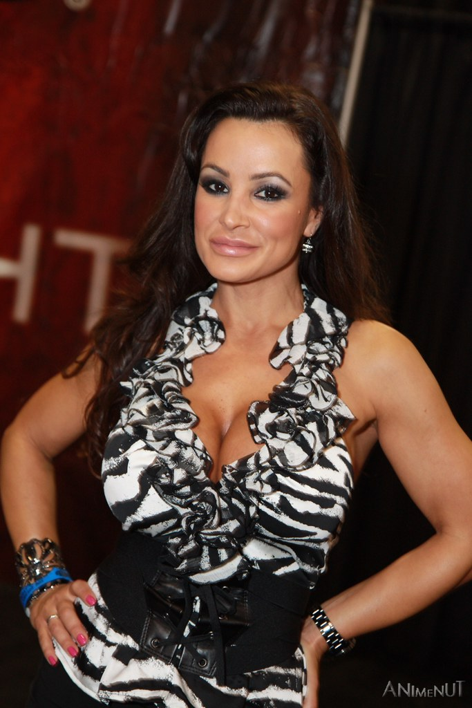 lisa ann hadley general hospital