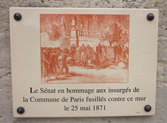 Photo of Multicoloured plaque № 11402