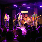 Gomez at City Winery - WFUV Show