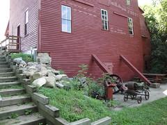Terrace Mill