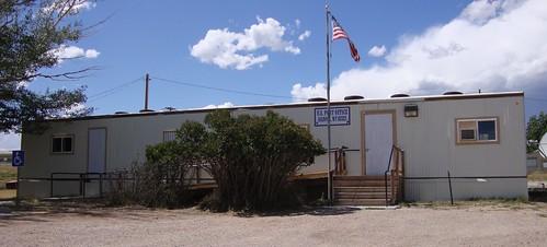 Post Office 82322 (Bairoil, Wyoming)