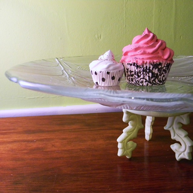 Pedestal Cake Stand  Inch