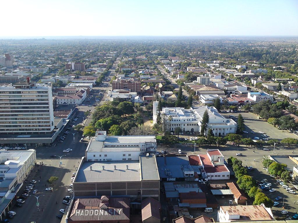 Online dating zimbabwe bulawayo in Sydney
