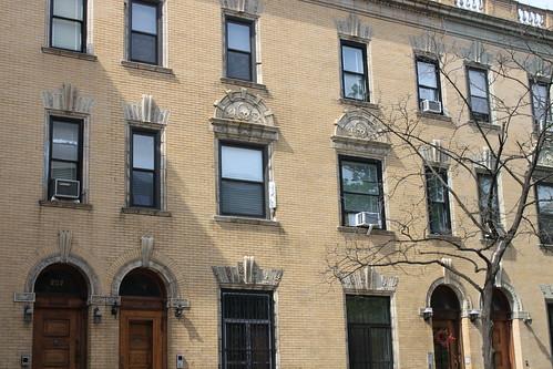West 139th Street (Striver's Row)