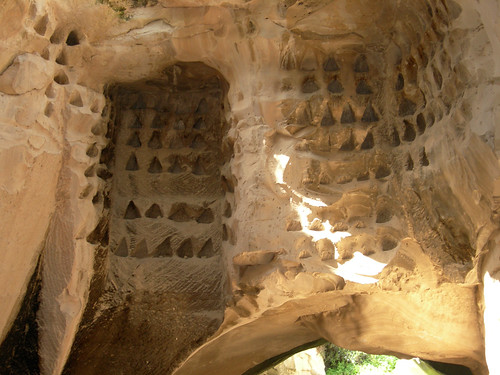 Bet Guvrin-Maresha National Park