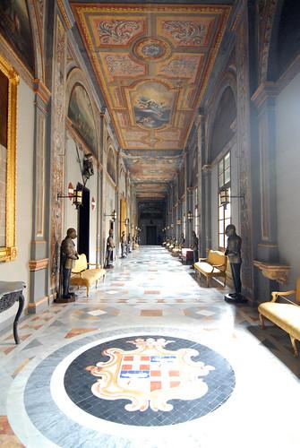 Malta, Grand Master's Palace
