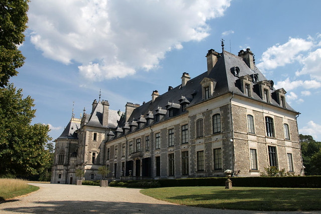 Flickriver recent photos from menetou salon centre france - Menetou salon chateau ...