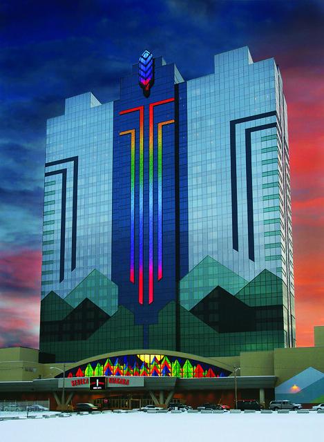 Seneca Niagara Casino « Play the Best Online Pokies in Canada