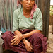 Marma Vendor at Market - Bandarban, Bangladesh