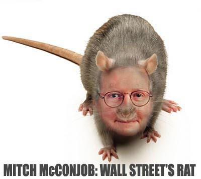 MITCH McCONJOB