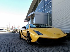 LP 570-4 SUPERLEGGERA
