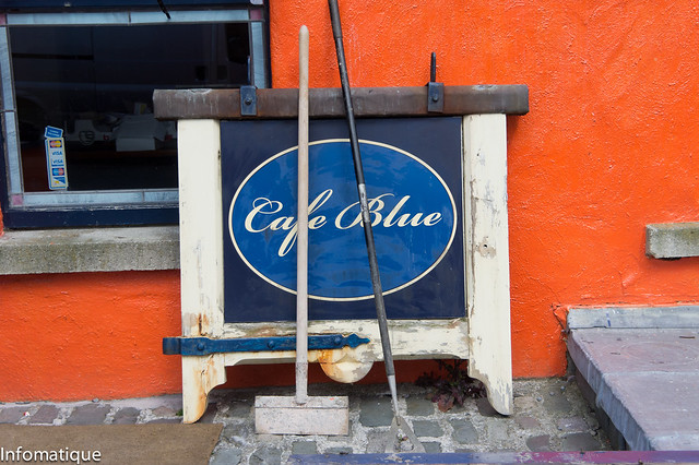 Blue Bee Cafe Menu Delhi Ny