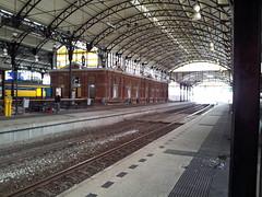 The Hague - Hollands Spoor