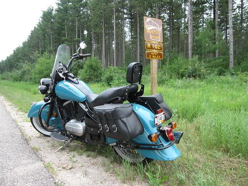 07-15-2011 Rustic Road R102
