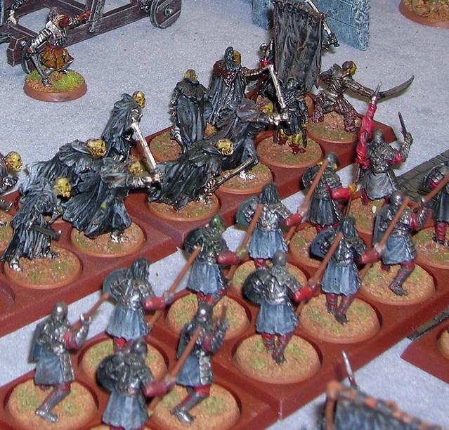 Filthy Orcs