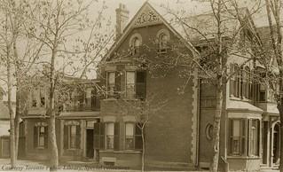 Thomas Shaw Harrison House