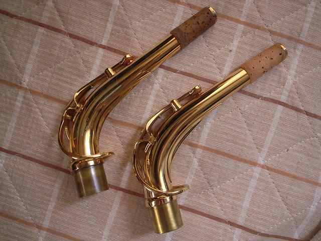 Saxophone Yamaha Alto Occasion
