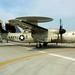 163536  E-2C   VAW-125  AA-600 by RedRipper24