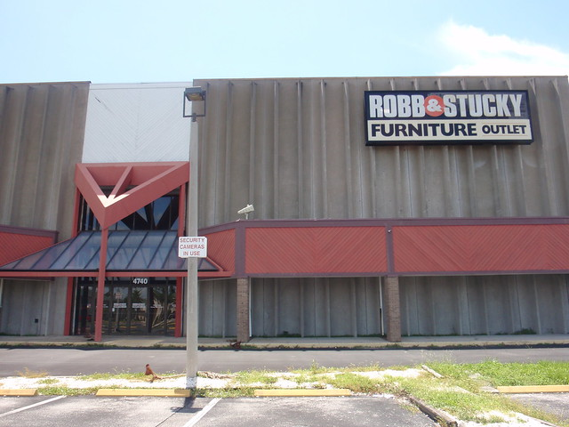 Robb Stucky Furniture Outlet Out Of Business Fort Myers