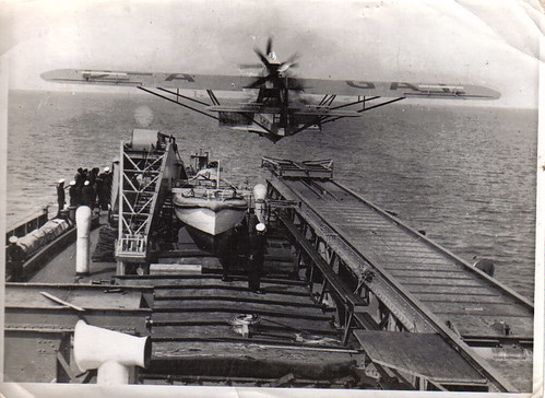 Dornier Do J II Wal