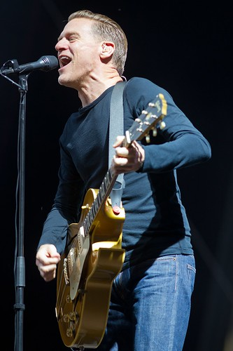 Bryan Adams 5