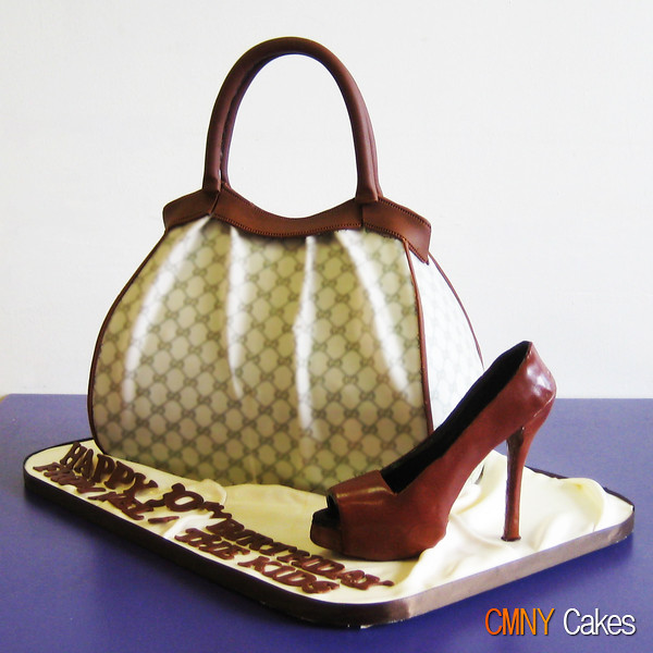 1a2d71720b69 Designer Bags Cakes | Stanford Center for Opportunity Policy in ...