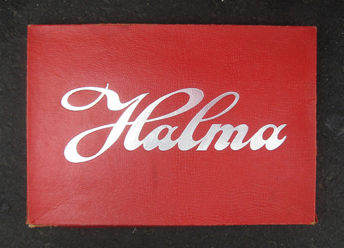 Halma by Sankt Rainer