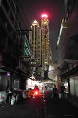 Bangkok : Baiyoke Tower II