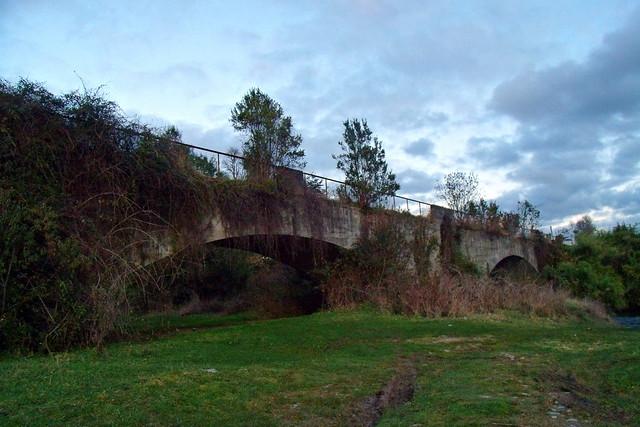 Puente  Parga