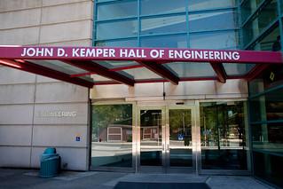 Kemper Hall