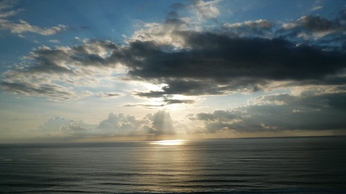sunrise 墾丁 日出 屏東縣 風吹砂