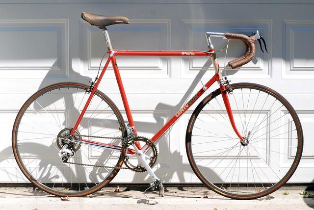 Best of Japanese C&V - Bike Forums