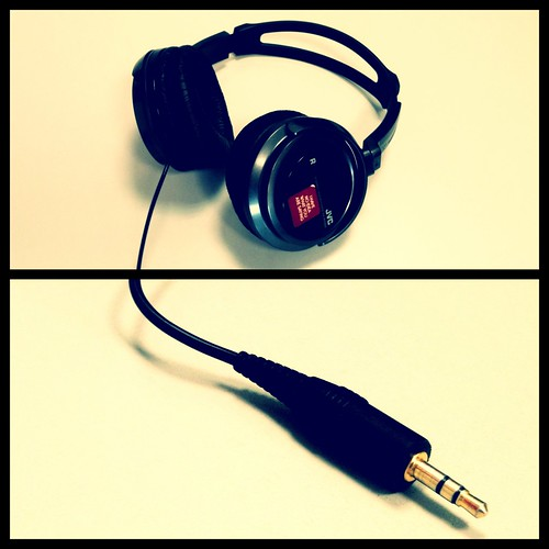 Casque Audio - Earphone