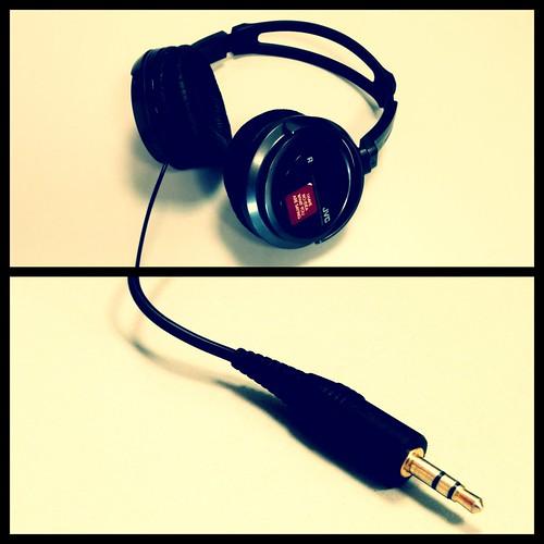Casque Audio - Earphone