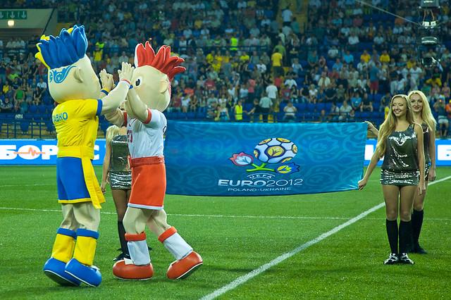 ЕВРО 2012 Металлист