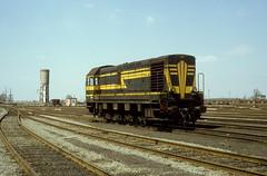 * Belgien  Baureihe 72,  74  New Scan