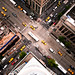 Intersection   NYC by navid j