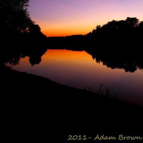pink trees sunset orange water glass beautiful minnesota canon river mississippi print poster purple gorgeous huge baxter brainerd 60d