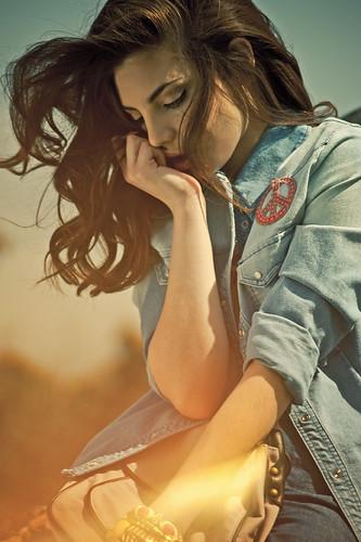 [フリー画像素材] 人物, 女性, アルゼンチン人 ID:201209151400