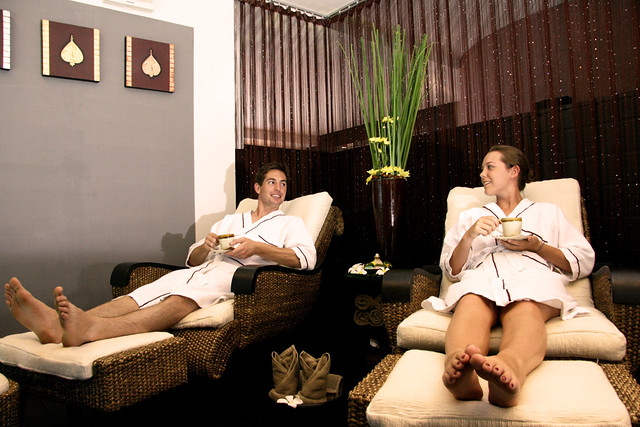 Tara Spa by Tara Angkor Hotel, on Flickr