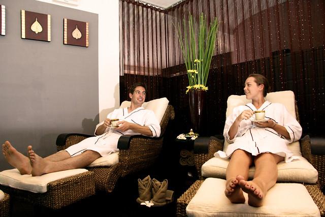 Tara Spa by Tara Angkor Hotel, on Flickr