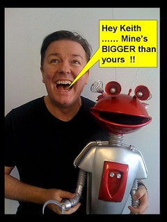 HEY KEITH MINE'S BIGGER .........